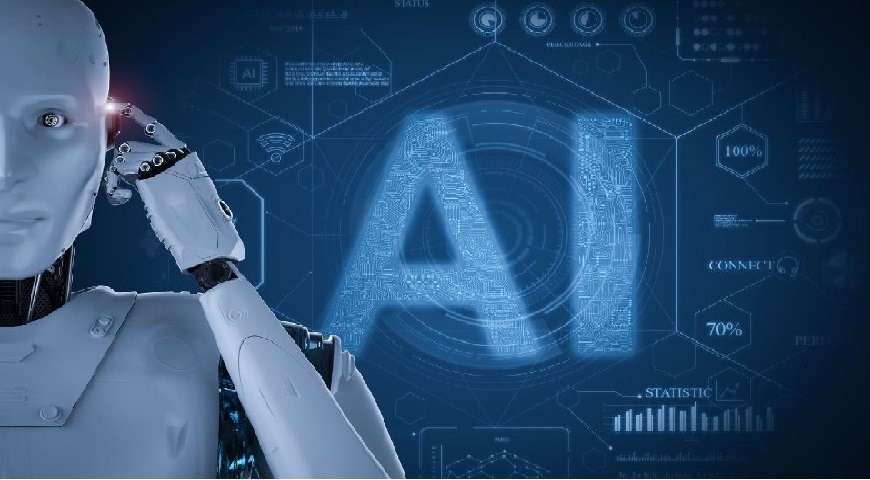Examples of Application of Artificial Intelligence for Digital Marketing