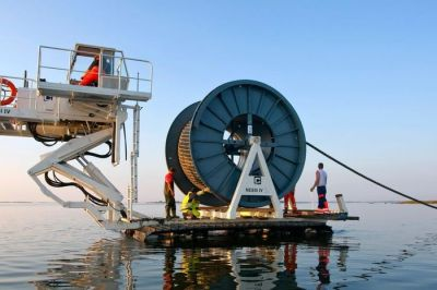 Welcoming 5G, Facebook and Google Underwater Cable Crossing Indonesia