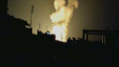 Crisis in Gaza - Palestine