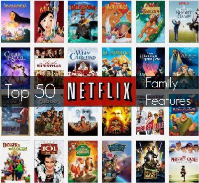 Watch Best Kids Movies on August  2021 at Netflix