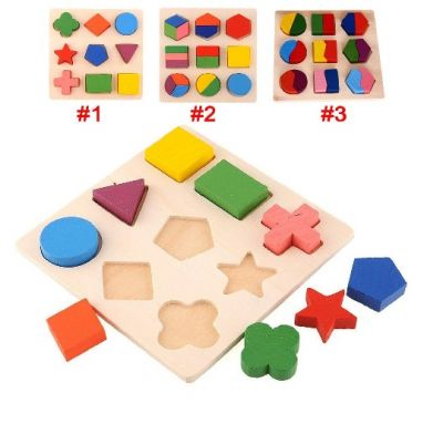 Education Toys for Children, Playing and Learning for 5 - 6 years old Children