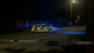 Shooting in Plymouth, England, Injures Several Residents