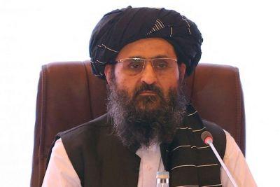 Mullah Baradar Strong Candidate for New Afghan President