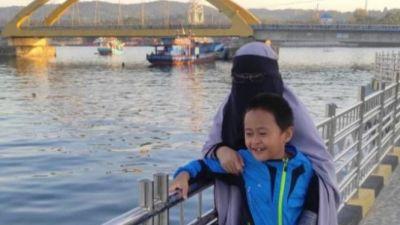 The Story of a Teacher from Kendari, Ernawati Passed to Become a Teaching Staff in Saudi Arabia