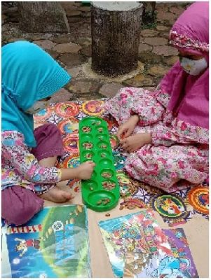 Treatment How to Play Traditional Games in Pandemic Era